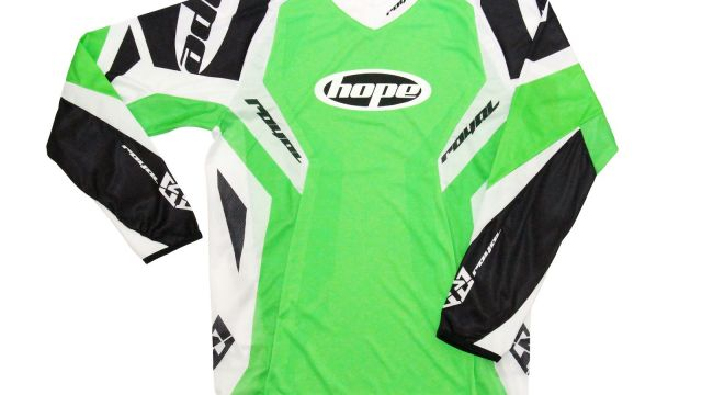 Hope by Royal Racing - DH Jersey