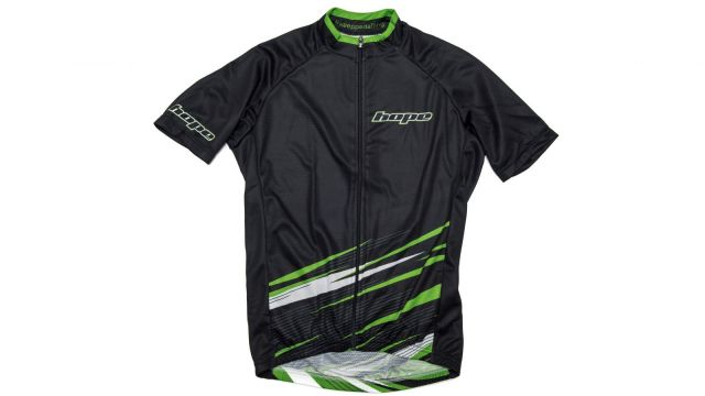 Hope by BioRacer - Short Sleeve Jersey